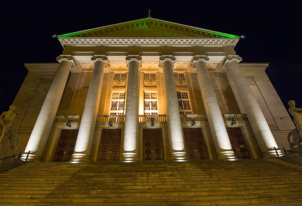 Opera Teatr Wielki w Poznaniu
